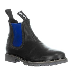 PAJAR Gunther Waterproof Leather Boots